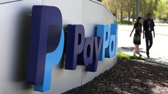 Investire in azioni Paypal
