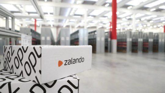 Investire in azioni Zalando