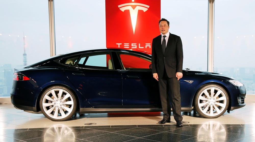 Tesla Motors, investire in azioni